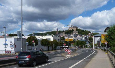 Scheußliches Marburg