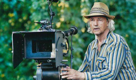 Prägender Akteur des Neuen Deutschen Films