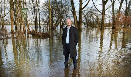 Klimawandel und Chancen