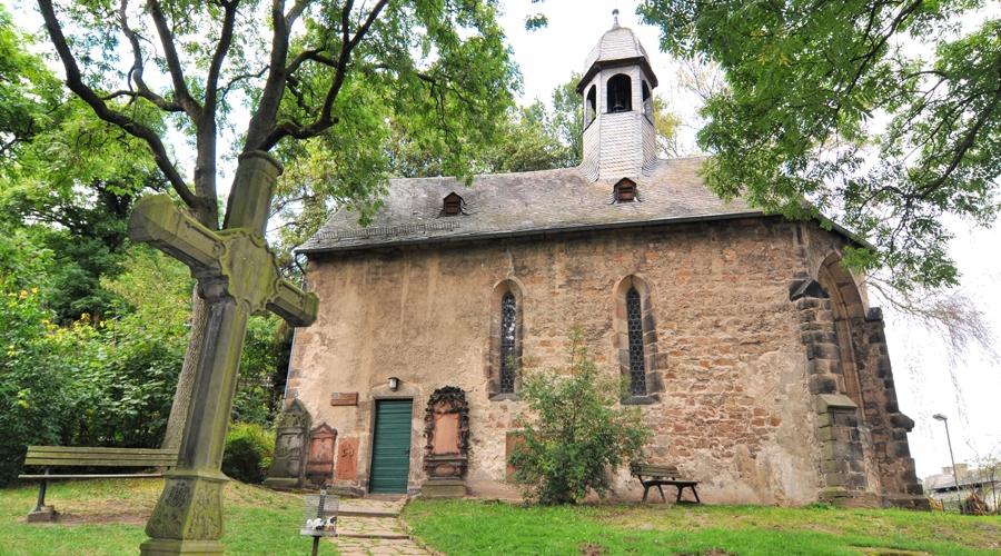 St. Michaelskapelle