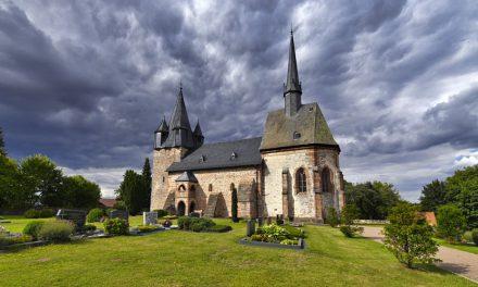 Alte Siedlung Christenberg
