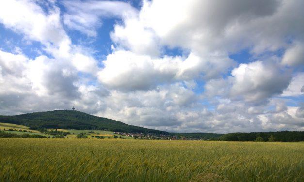 Kelten Dünsberg