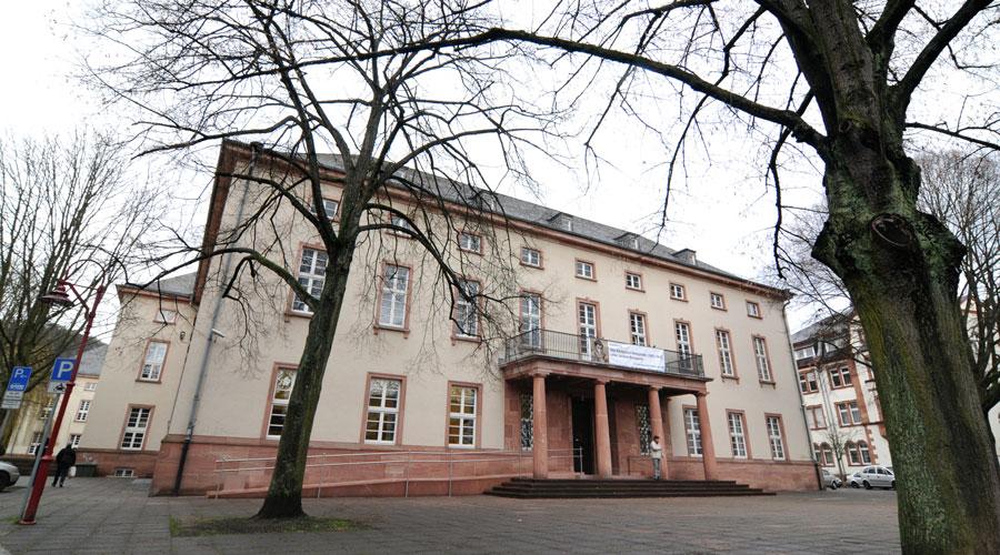 Hessisches Staatsarchiv Marburg