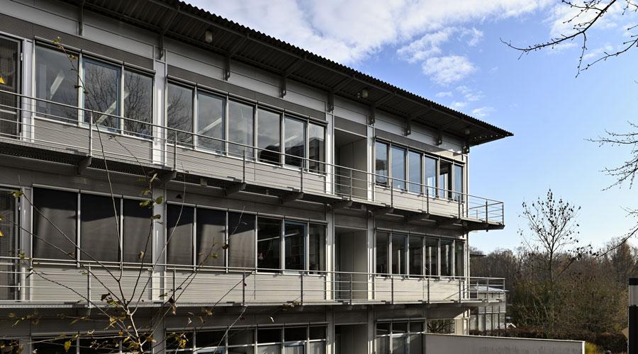 Spitzenforschung: Max-Planck-Institut