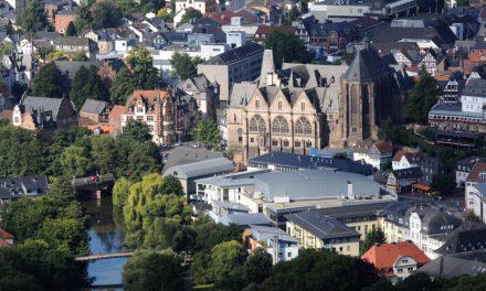Universitätsbauten