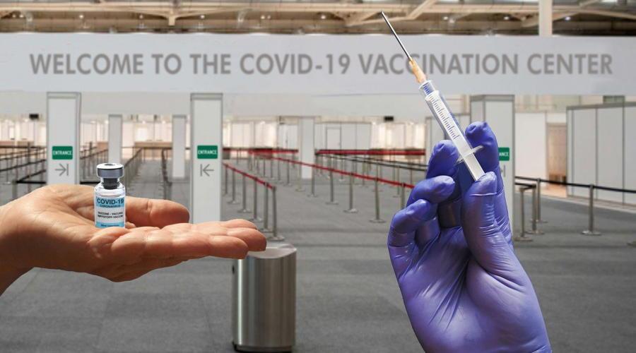 Impfungen mit Astrazeneca gehen weiter