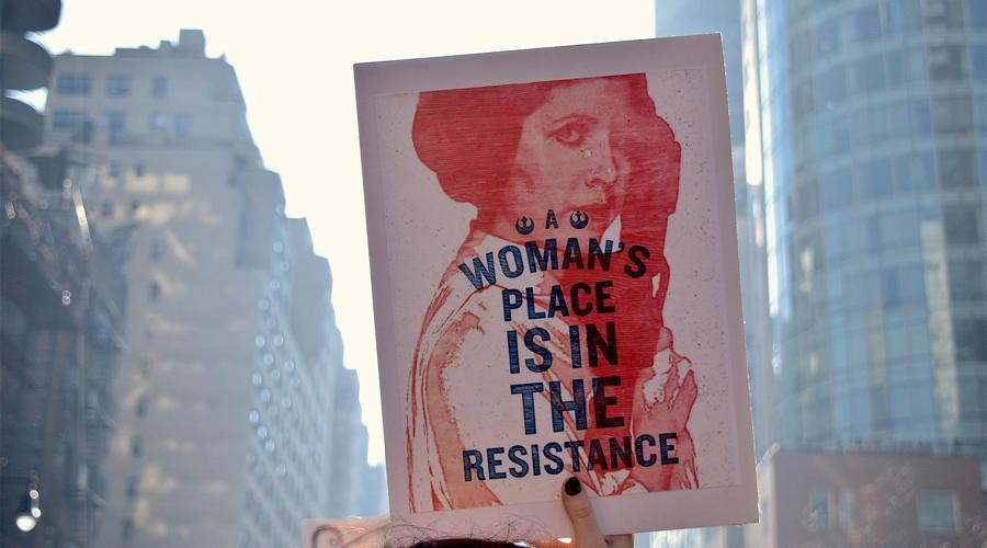 Powertalk zum Frauentag am 8. März