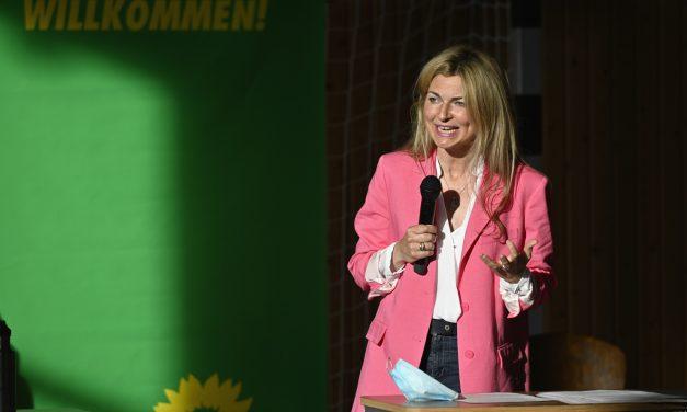 Grüne für Koalitionsverhandlungen mit SPD und Klimaliste
