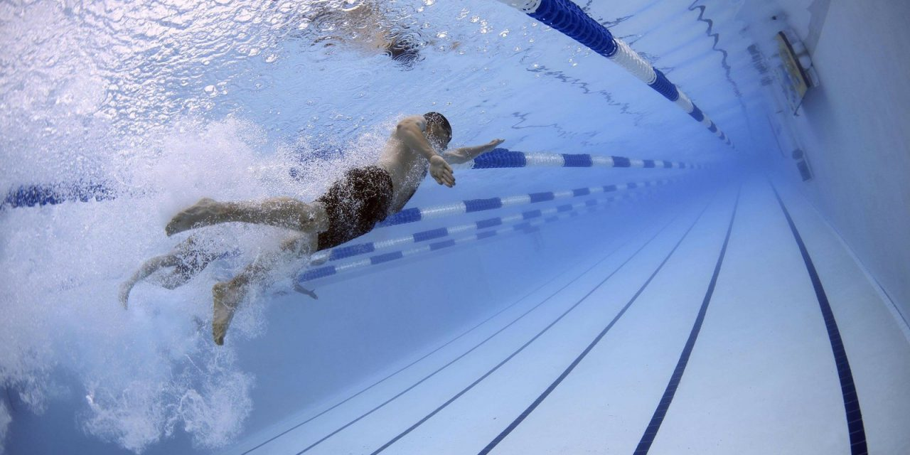 AquaMar: Hallenbad  öffnet wieder