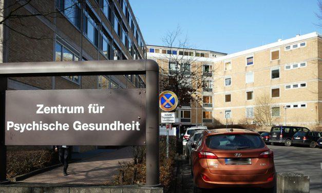 Corona-Ausbruch in der Marburger Psychiatrie