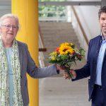 Prof. Thomas Nauss wird neuer Marburger Unipräsident