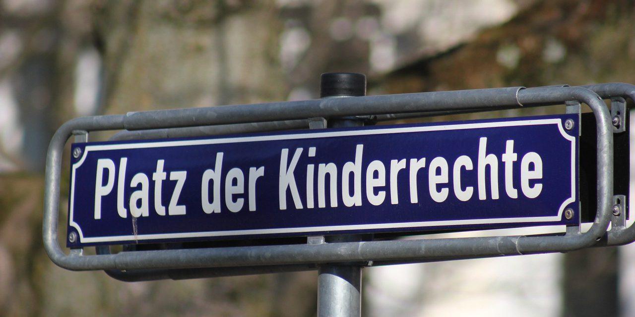 Marburg feiert am Montag Weltkindertag